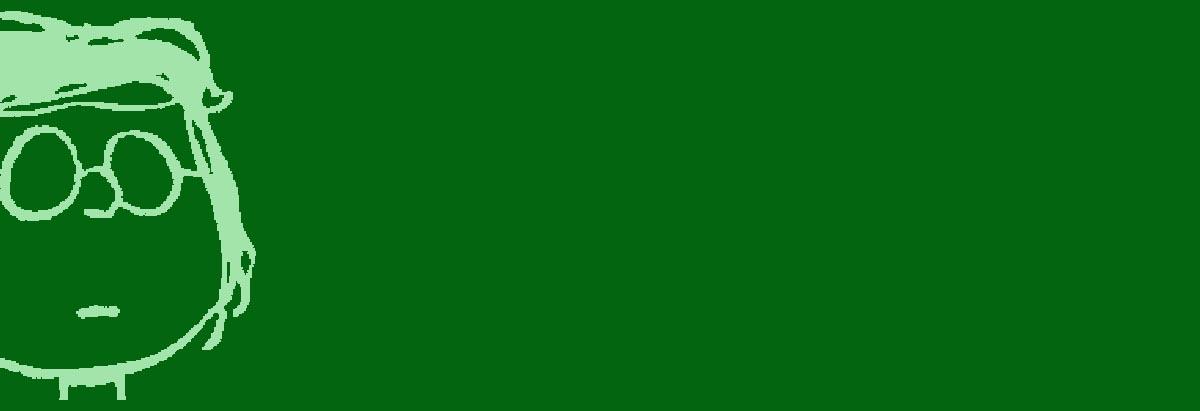green marcie
